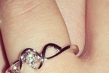 cute small rings