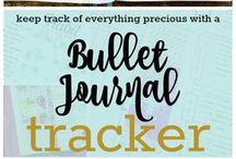Bujo tracker