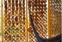 Bamboo - Screens