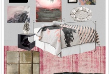 Design Boards / Inspiration Boards