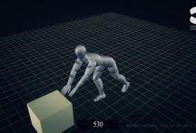 motion capture system
