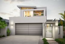 2 storey homes
