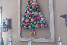 Holiday Array / by Stefanie Beck