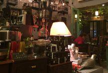 Kuş Cafesi