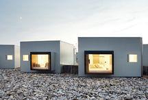 Arquitectura / by Susana Aparicio Lardiés