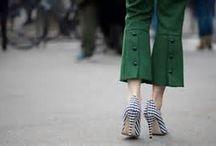 I Love Ankles & Shoulders