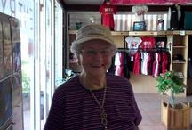 Sunshine Coast Skydivers - Legends (70 years plus!)