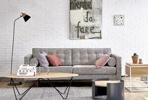 Space Between - Lounge