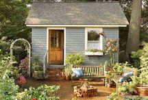 little cottage garden