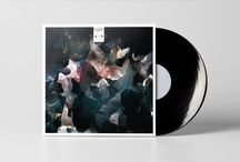 Music Design + Packaging