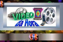 Vídeos da Hora