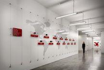 Inspiring Exhibition Stands / Great design