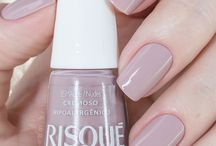 Esmaltes/Nails