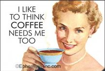 Coffee related