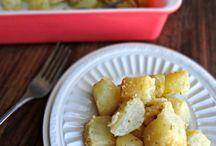 Hot Potato / by Gabriella Allen