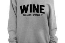Wine Apparel