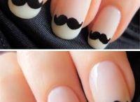 Crazy nails :)
