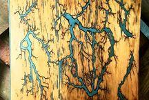 puunpoltto
