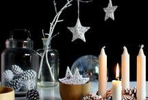    christmas - nordic style   