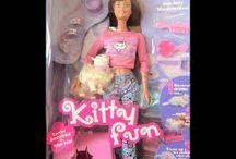 barbie 2000
