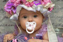 Imágenes divertidas de bebés