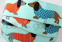 ribbons with animals | RG / www.ribbonsgalore.com.au/shop/index.php?main_page=index&cPath=65_186