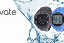 Swimovate Watches