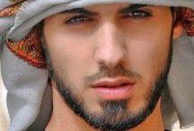 Красота мужчины