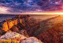 America Beautiful Places