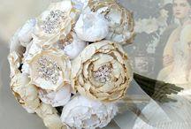 Bouquets / by Ellen Martin Kramer