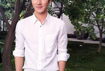 Choi Siwon / Rich Daddy, future husband XD