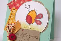 Crafts card making