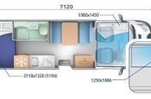 Kamper Camper Camp CI Elliot 84XT Rent Camp&Truck&Bus
