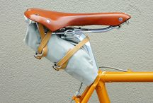 Bike Accessories / Accessories for bicycles and bicycle related stuff