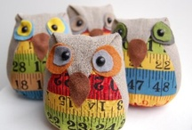Whoooo doesn't love an owl