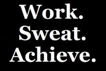 motivation!!! / by Cristina Hutchinson