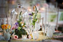 Wedding Cloches & Bell Jars