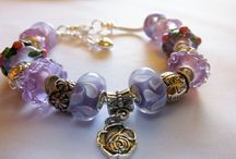ear rings, bracelets///