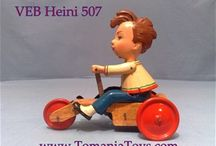 """My Year"" - 1953 - Vintage Toys / ""Vintage Things"" Toys & Stuff made in the same Year as Myself - 1953"