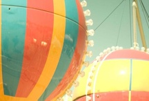 Carnival Inspiration / by Amy Stellhorn