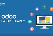 Odoo V10 Feature part 2