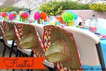 Fiesta / Mexican fiesta