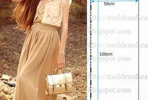 sew #skirt