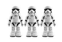 The Little Stormtrooper