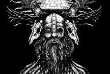 Ásatrú / fé nos Æsir e Vanir