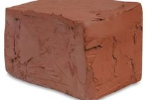 argila caseira