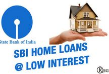 Home Loan / A sum of money borrowed from a financial institution or banks to purchase a house. Home loan consists an adjustable or fixed interest rates or payment terms. we offered home loans from different banks like state bank of India, ICICI bank, IndusInd bank etc.