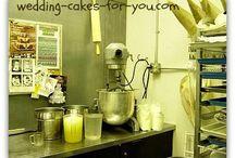 Wedding Cake Recipes / by Karen Case