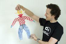cowboy school / cowboy theme, cowboy crafts, cowboy learning