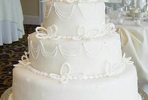 Cake Decorating / by Crystal Wallace